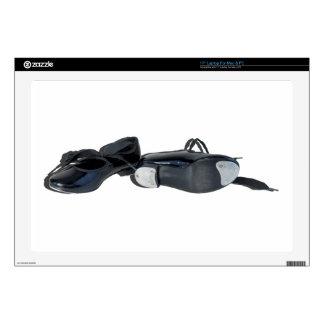 ChildTapShoes070515.png Laptop Skins