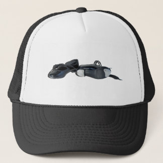 ChildTapShoes070515.png Trucker Hat