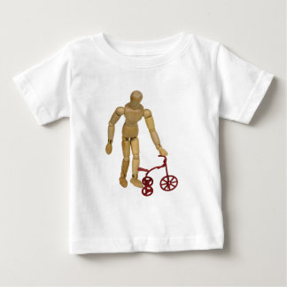 ChildTricycle112409 T-shirts