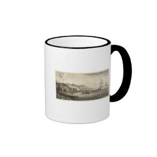 Chile 12 coffee mug