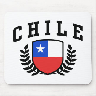 Chile Alfombrillas De Raton