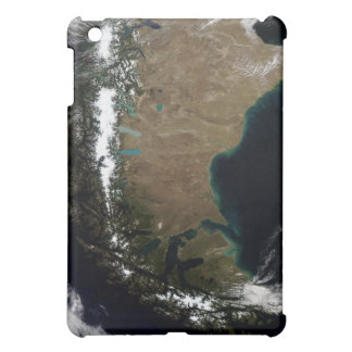 Chile and the Patagonian region of Argentina iPad Mini Cover