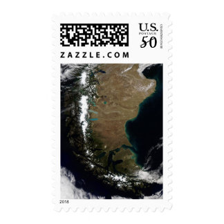 Chile and the Patagonian region of Argentina Postage