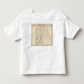 Chile, Argentina 36 Toddler T-shirt