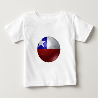 Chile ball baby T-Shirt