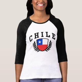 Chile Camisas