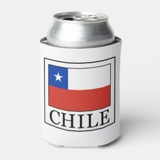 Chile Can Cooler