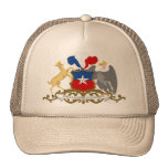 Chile, Chile Mesh Hat