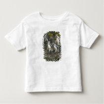 Chile, Chiloe Island, Humboldt Penguins, Toddler T-shirt