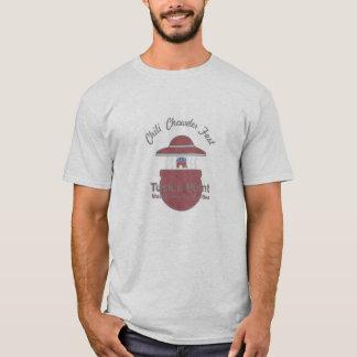 Chile Chowder Fest t-shirt