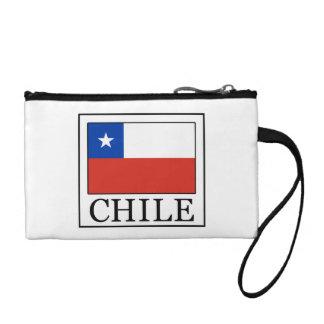 Chile Coin Purse