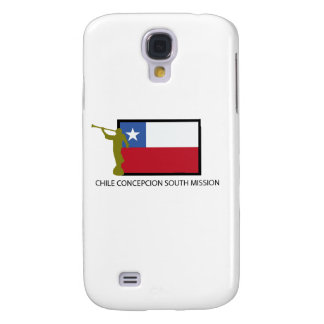 Chile Concepcion South Mission LDS CTR Galaxy S4 Cover