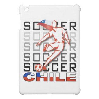 Chile Copa America iPad Mini Case