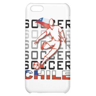 Chile Copa America iPhone 5C Cases
