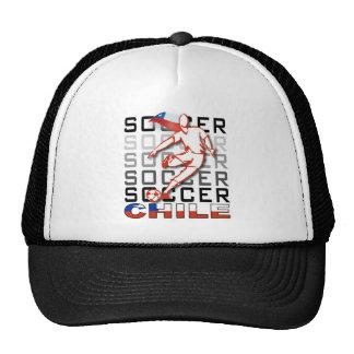 Chile Copa America Trucker Hat