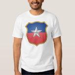 Chile del escudo, Chile Remera