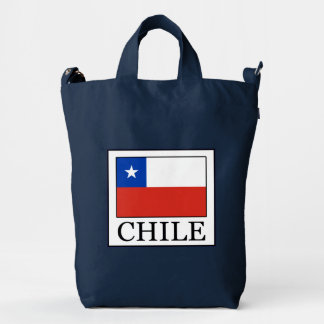 Chile Duck Bag