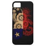 Chile Flag iPhone 5 Covers