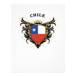 Chile Flyer