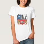 Chile Forever T Shirt