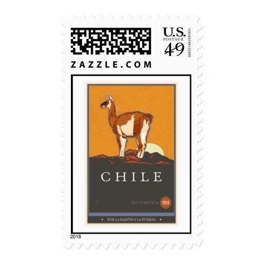 Chile Franqueo
