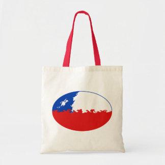 Chile Gnarly Flag Bag