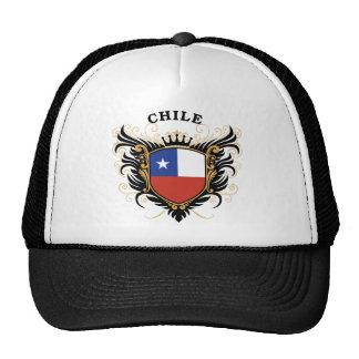 Chile Gorros