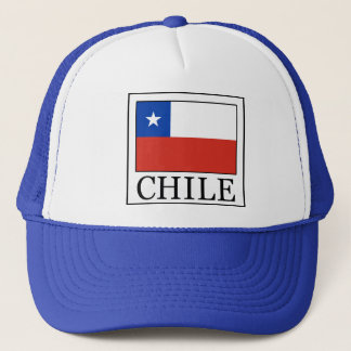 Chile hat