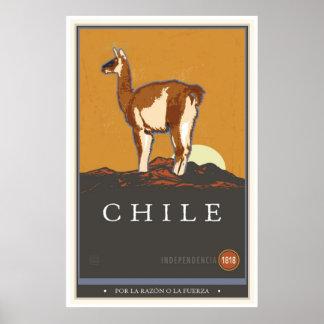 Chile Impresiones