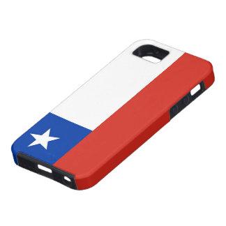 CHILE iPhone SE/5/5s CASE