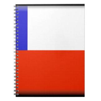 Chile Libros De Apuntes Con Espiral