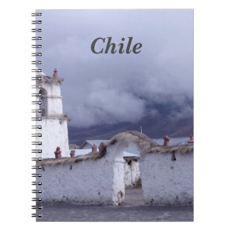 Chile Cuaderno