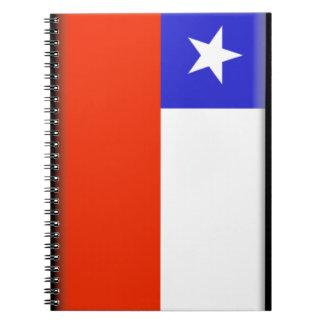 Chile Cuadernos