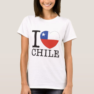 Chile Love v2 T-Shirt