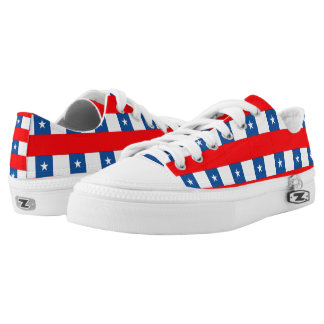 Chile Low-Top Sneakers