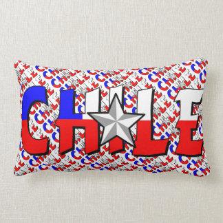Chile Lumbar Pillow