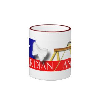 Chile Mine Rescue Ringer Coffee Mug