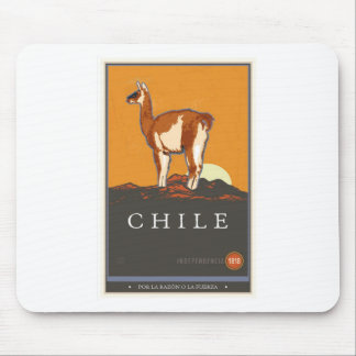Chile Mouse Pad