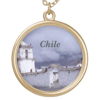 Chile Custom Jewelry