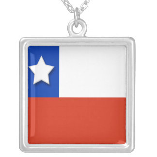 Chile Necklace