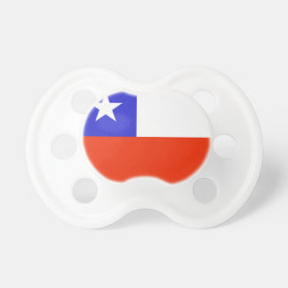 Chile Pacifier