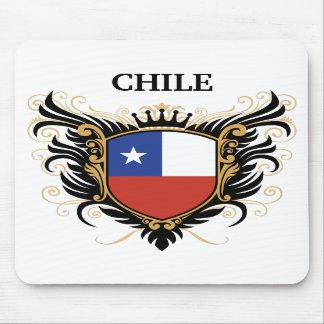 Chile [personalice] tapete de ratón