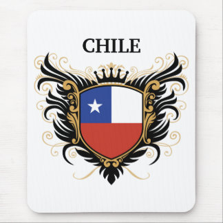 Chile [personalize] mouse pad