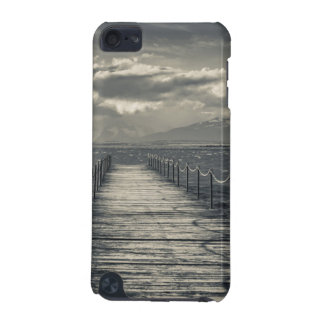 Chile, pier at Puerto Bories iPod Touch 5G Cover
