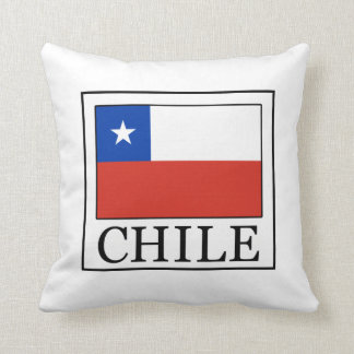 Chile pillow