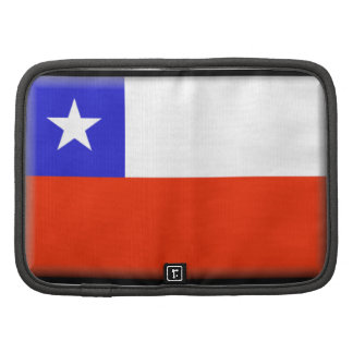 Chile Planner