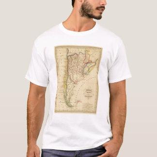 Chile, Plata, and Patagonia T-Shirt