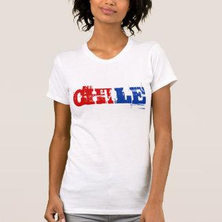Chile Camiseta