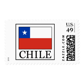 Chile Postage