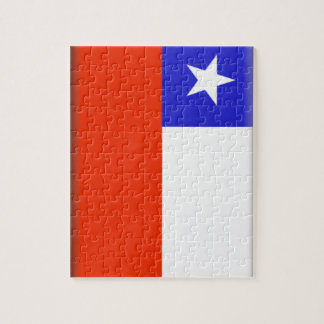 Chile Jigsaw Puzzles